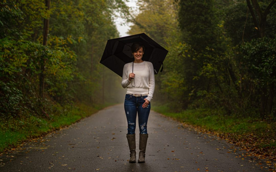 Teacher Wellbeing: Lessons From A Walk In The Rain